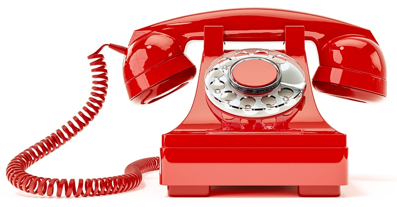 Rotary Phone-min